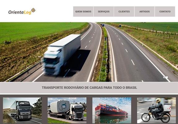 imagem site ORIENTALOG