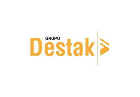 imagem site Grupo Destak