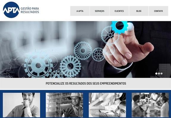 imagem site APTA
