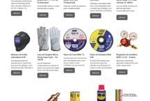 Engesolda ES: Website criado pela ALDABRA