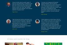 Maximize Online: Website criado pela ALDABRA