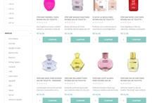 Your Beauty: Website criado pela ALDABRA