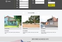 Mário Imóveis: Website criado pela ALDABRA