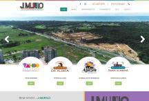 JMurilo: Website criado pela ALDABRA