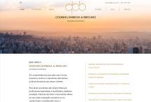 GBBSA: Website criado pela ALDABRA