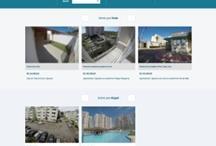 Alfa Imobiliária: Website criado pela ALDABRA
