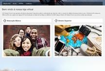SD Student Travel: Website criado pela ALDABRA