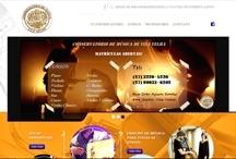 CMVV: Website criado pela ALDABRA