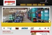 Pianna Lub: Website criado pela ALDABRA