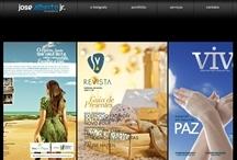 Jose Alberto Jr: Website criado pela ALDABRA