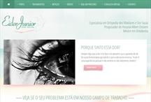 Dor Facial: Website criado pela ALDABRA
