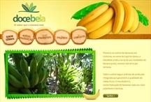 Docebela: Website criado pela ALDABRA