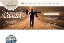 Bálsamo de Gileade: Website criado pela ALDABRA
