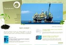 Tommasi Analítica: Website criado pela ALDABRA