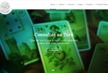 Magia da Bruxa: Website criado pela ALDABRA