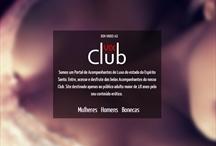 Vix Club: Website criado pela ALDABRA