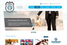 Sinases: Website criado pela ALDABRA