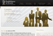 Cepra: Website criado pela ALDABRA