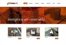Formalite: Website criado pela ALDABRA