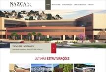 Nazca: Website criado pela ALDABRA