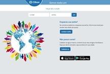 Citkon: Website criado pela ALDABRA