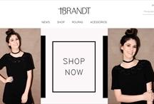 TBRANDT: Website criado pela ALDABRA