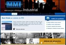 MMI: Website criado pela ALDABRA