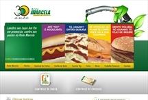 Rede Marcela: Website criado pela ALDABRA