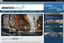 CSV-Ltda: Website criado pela ALDABRA