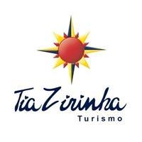 Tia Zirinha Turismo: Cliente Aldabra - Criação de sites profissionais
