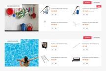 Mundo Casa e Lar: Website criado pela ALDABRA