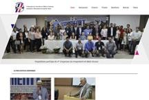 Fespufemes: Website criado pela ALDABRA