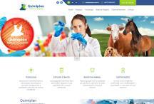 Quimiplan: Website criado pela ALDABRA