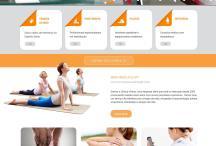 Clivit: Website criado pela ALDABRA